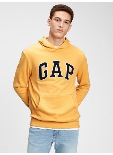Gap Sweatshirt Sarı